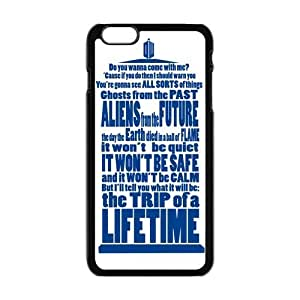 """Rubber Protection Fits iPhone 6, Nightmare Custom Plastic Cover Case for iPhone 6 (4.7"""")"""