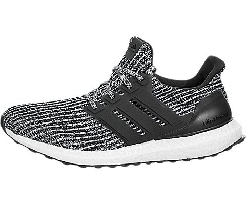 sale retailer c0a70 14bc9 adidas Ultraboost 4.0 Shoe Men's Running 8.5 Core Black-White