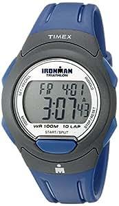 Timex Men's T5K6109J Ironman Traditional 10-Lap  Sport Watch