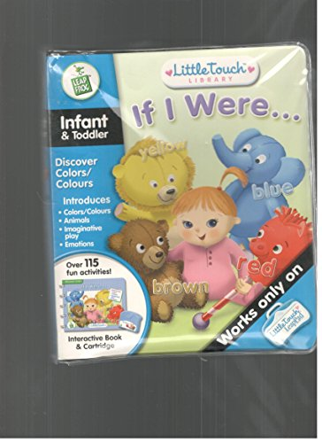 LittleTouch LeapPad Library: If I (Littletouch Library)