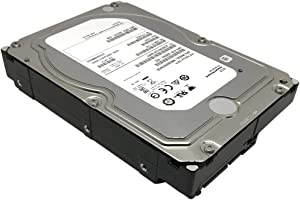 HP/Seagate Constellation ES 2TB 7200RPM 128MB Cache SATA 6Gb/s 3.5inch Internal Enterprise Hard Drive - ST2000NM0033 (Renewed)
