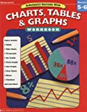 Scholastic Success with Charts, Tables, and Graphs, Michael Priestley, 0439297052