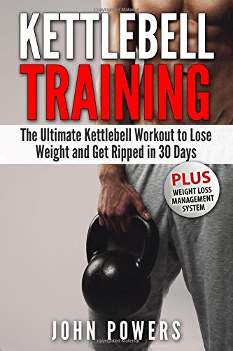 Kettlebell Training Ultimate Workout Workouts product image
