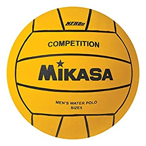 W5000 - Mikasa Sports Competition Men's Water Polo Ball