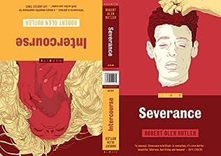 book cover of Severance / Intercourse