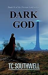 Dark God (Demon Lord Book 2)