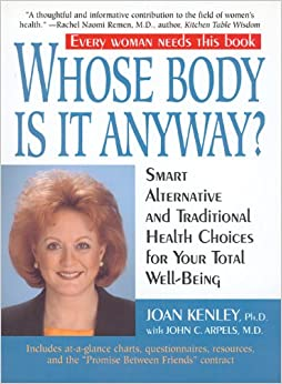 Image result for images of whose body is it, Anyway?
