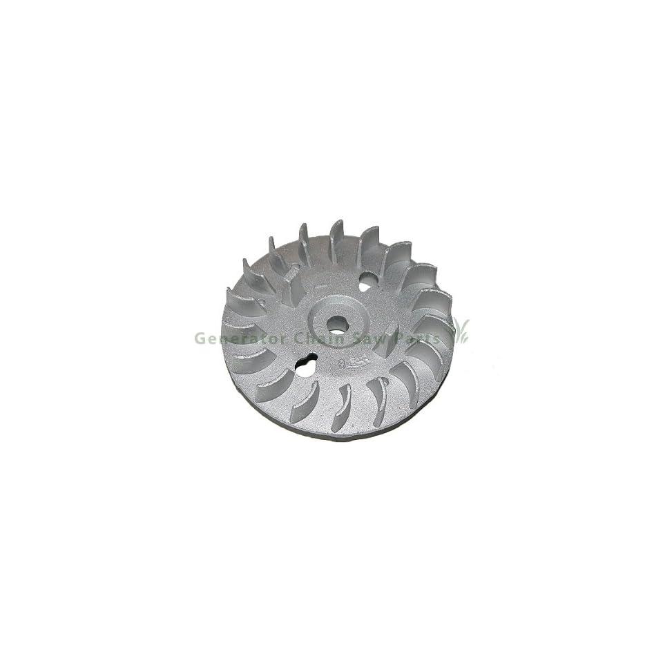 Yamaha ET950 Engine Motor Aluminum Flywheel Parts Patio