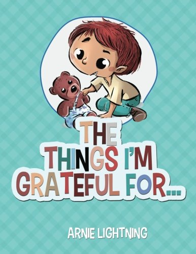 Things Grateful Happy Kid Books product image