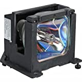 NEC VT440 Multimedia Video Projector Assembly with High Quality Original Bulb