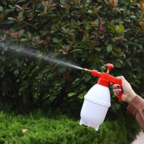 Benkeg 1.5Lハンドポンプ噴霧器空気圧タイプスプレーボトル散水スプレー散水缶ポットアトマイザーホームクリーニング園芸農業