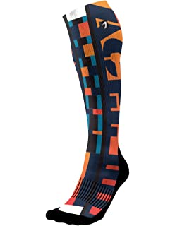 a57bedd7d9 Designer Compression Socks Graduated for Performance and Recovery by Acel