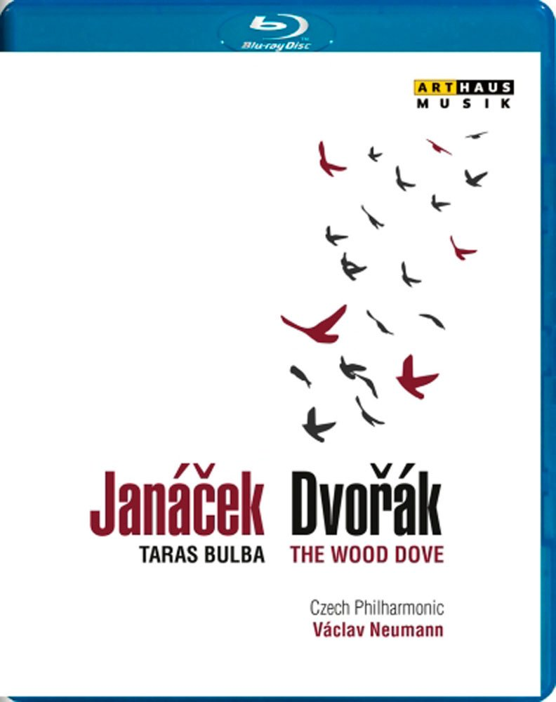 Wood Dove / Taras Bulba (Blu-ray)