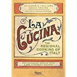 La Cucina: The Regional Cooking of Italy
