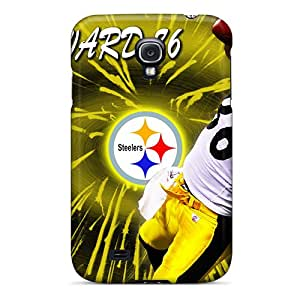 Pittsburgh Steelers Cases Compatible With Galaxy S4/ Hot Protection Cases