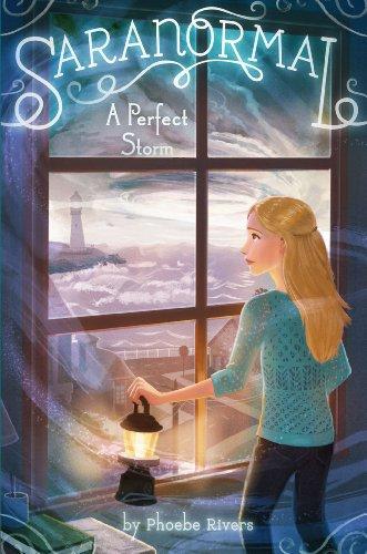 A Perfect Storm (Saranormal)