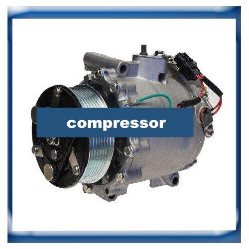 GOWE compresor para hs110r Auto aire acondicionado Compresor para Honda CRV: Amazon.es: Bricolaje y herramientas