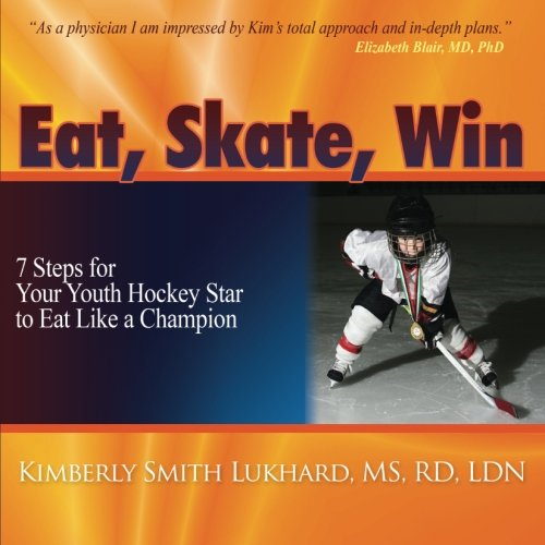 Eat, Skate, Win: 7 Steps for Your Youth Hockey Star to Eat Like a - Outlet Skate Hockey