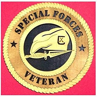 product image for flag connections Special Forces Wall Tributes