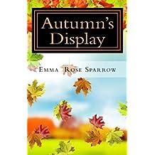 Autumn's Display (Books for Dementia Patients) (Volume 5)
