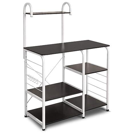 Amazon.com: Vanspace - Estante de cocina para hornear ...