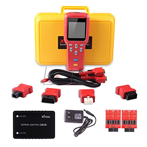 x tool x100pro key diagnostic tool car immobilizer ecu update online 1 pack code readers. Black Bedroom Furniture Sets. Home Design Ideas