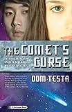 The Comet's Curse, Dom Testa, 0765360772