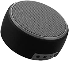 Gillberry Mini Hz-668 Wireless Bluetooth Speaker Super Bass Loudspeakers Support Tf Card With Charging Cable (Black)