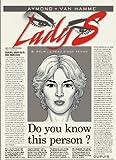 """Afficher """"Lady S. n° 9 Pour la peau d'une femme"""""""
