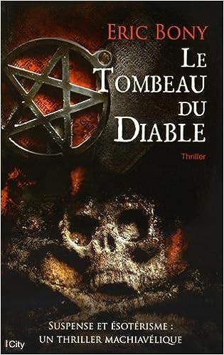 Le tombeau du diable d'Eric Bony 51MkBi9KpvL._SX313_BO1,204,203,200_