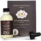 Sérum de croissance pour les cheveux - 60ml - Augmentation de la densité de 13% en 4mois
