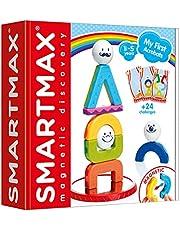 SMARTMAX - My First Arobats, SMX227, educatief spel voor kinderen, magnetische baby's