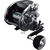 2017 Shimano Force Master Electric Reels FM6000