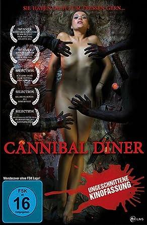film cannibal diner