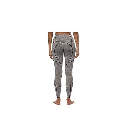 Amazon com : High Waist Yoga Pants Women Fitness Pants Yoga