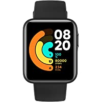 Xiaomi Mi Watch Lite Negro US