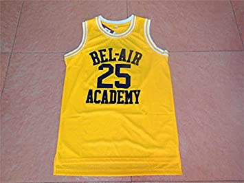 Image Unavailable. Image not available for. Colour  Fresh Prince Jersey ... 68acef443a2c