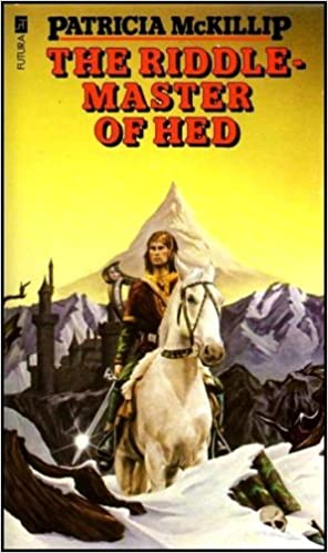 The Riddle-Master of Hed (The Quest of the Riddle-Master Trilogy, Book 1)