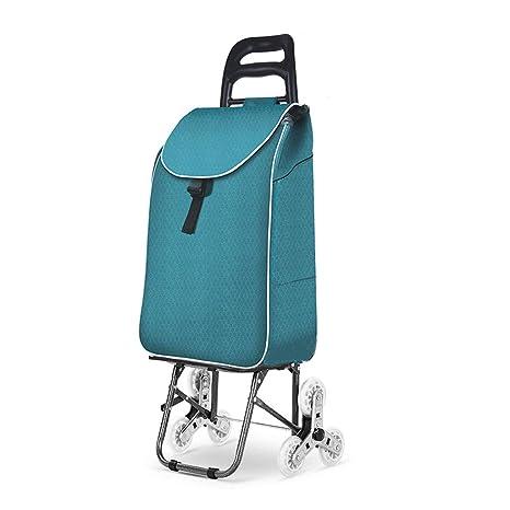 Trolley Dolly Stair Climber, Bolsas portátiles para el carro ...
