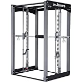 BodyCraft Jones Machine Club with Active Balance Bar, 7'