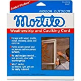 Mortite Weatherstrip And Caulking Cord by Frost King