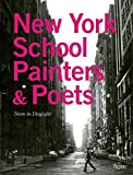 New York School Painters & Poets charts the collaborative milieu of New York City poets and artists in the mid-twentieth century. This unprecedented volume comprehensively reproduces rare ephemera, collecting and reprinting collaborations, painti...