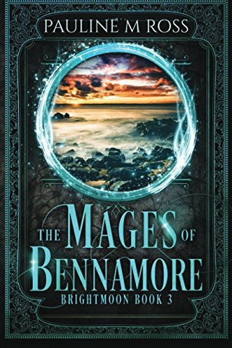 Download The Mages of Bennamore (Brightmoon) pdf epub