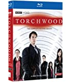 Torchwood: Season 2 [Blu-ray]