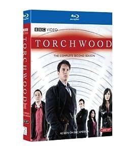 Torchwood: Season 2 [Blu-ray]