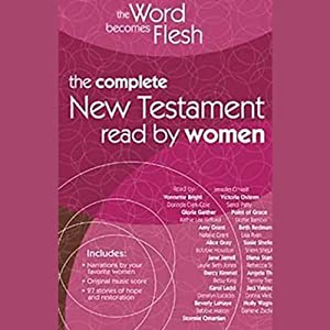 The Word Becomes Flesh Audiobook