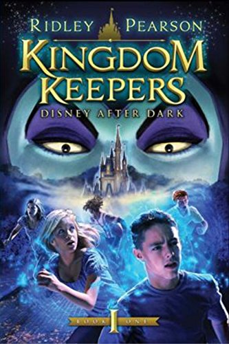 (7 Books: Kingdom Keepers Collection - Disney After Dark, Disney at Dawn, Disney in Shadow, Power Play, Shell Game, Dark Passage, The)