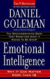 img - for Emotional Intelligence: Why It Can Matter More Than IQ book / textbook / text book