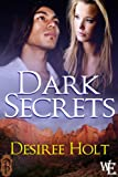 Dark Secrets (Western Escape series) (A Western Escape Romance)