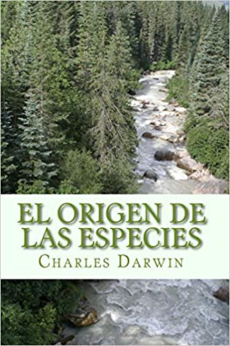 El origen de las especies (Spanish Edition): Charles Darwin: 9781537340067: Amazon.com: Books